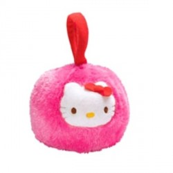 Bourse Hello Kitty rose