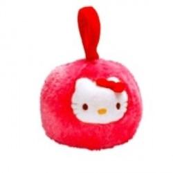 Bourse Hello Kitty rouge