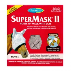 Masque anti mouches - Super mask
