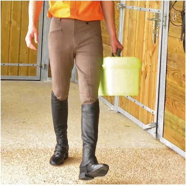Pantalon d'équitation homme Horse fashion