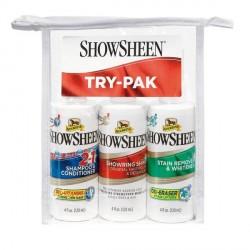 Showsheen - 3 flacons d'essai