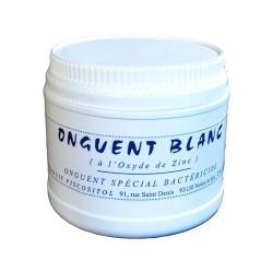 Onguent Blanc Bactéricide