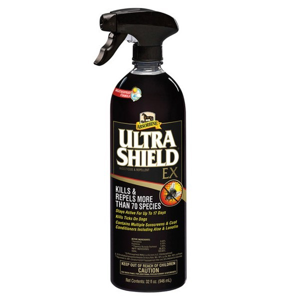 Ultrashield Fly - anti insectes