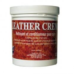 Crème pour cuir Rekor