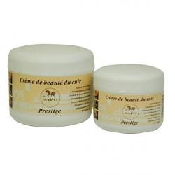 Crème de beauté du cuir Sapo