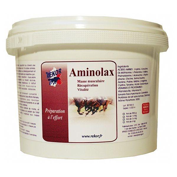 Aminolax