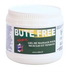 Bute Free Gel Rekor - Gel chauffant