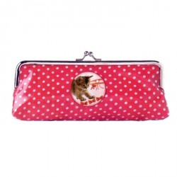 Trousse maquillage Chat