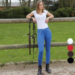 Pantalon équitation femme Ariane
