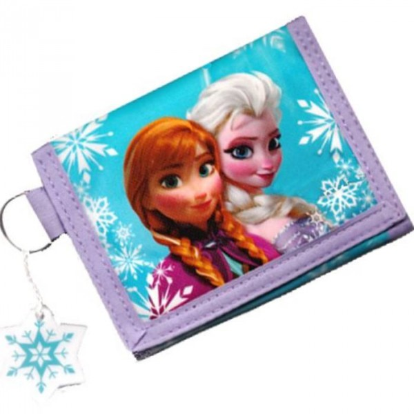 Porte Monnaie Reine des neiges