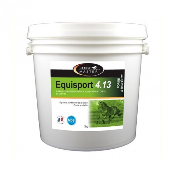 Equisport 4-13