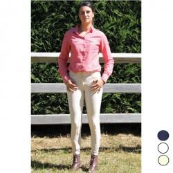 Pantalon d'équitation femme Diane