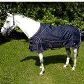 Chemise cheval imperméable